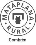 Mataplana Rural – Turisme Rural a Girona Logo